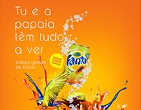 Fanta Papaia