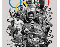 India at the 2020 Summer Olympics, Tokyo.