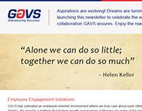 GAVS _ News Letter
