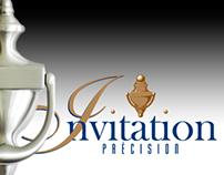 Signature « Invitation Précision »