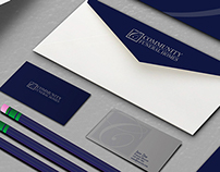BRAND IDENTITY - Community Funeral Homes