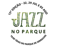 Cultural Event Jazz no Parque