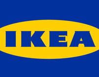IKEA Radio Campaign