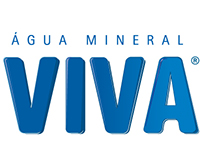 Cliente: Água Mineral Viva