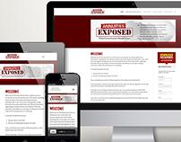 Annuities Exposed Responsive Website
