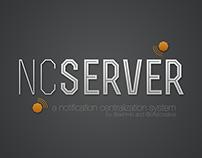 NCServer Logo