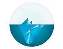 Quick Iceberg