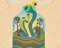 Aquam Serpentibus