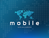 Mobile Celulares - Logo Design / Visual Identity