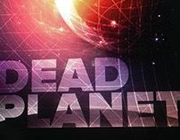 Dead Planet - Wallpaper