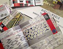 Exhibition catalogue