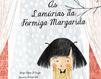 As Lamúrias da Formiga Margarida