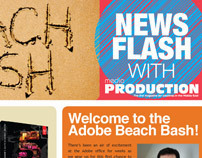 Adobe Beach Bash