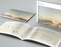 Brochure agence effectus