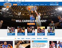 NY Knicks - The Official NBA Destination for NY Knicks