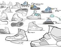 Kul de Sac Kids Footwear
