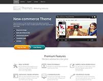 F5 Themes Website
