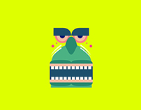 Maks | Animation Fun