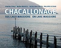 boek over Lago Maggiore