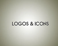 logos and app icons