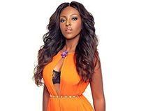 Yvonne Okoro - Website