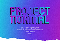 Project Normal