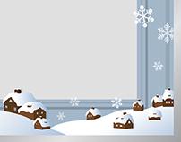 Christmas Frame Concepts