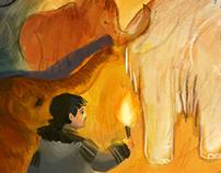 Koekoek and the Last Mammoth