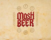 Mosh Beer