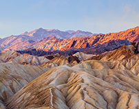 Death Valley National Park – 1