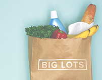 Big Lots Re-Imagined (Hipster Big Lots)