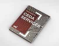 CEDA – Corporate Brochure