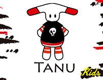 Tanu, vestuario infantil