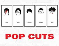 Pop Cuts