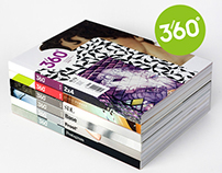 Design 360° Magazine Archive 2009 - Design Companies