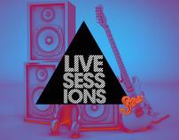 MTV Live Sessions