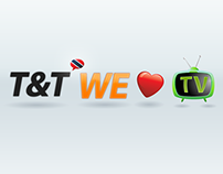 Blink Entertainment | T&T We Love TV Campaign