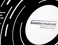 Musical Evolution
