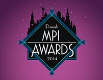 Danish MPI Awards 2014