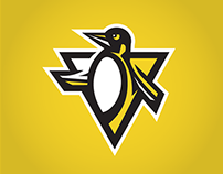 NHL Concept: Pittsburgh Penguins