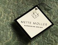 Mette Møller identity
