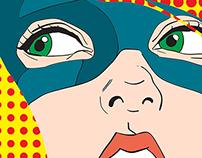 Jean Grey - Poster