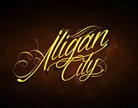 Iligan City :: Typo