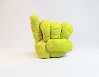 Yellow Gestures