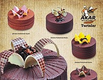 Bakery Catalog Page