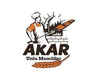 Akar Unlu Mamüller logo
