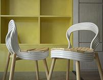 Luwé Chair