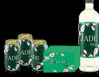 Jade Tea and Jade Wine