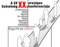 CE Szövetség XX. konferenciája