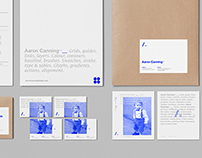 A / Personal Identity